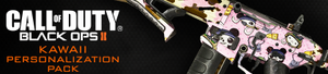 Kawaii banner BOII