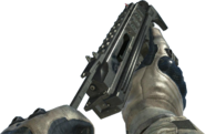 MP9 Cocking MW3