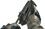 MP9 Cocking MW3