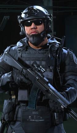MW Lerch Operator