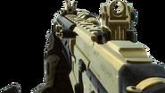 Peacekeeper Gold