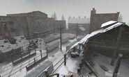 Railyard screenshot 1 CoD1