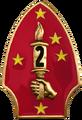 2nd Marine Division Logo.png