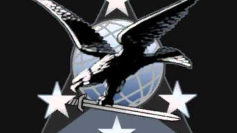 Call of Duty Modern Warfare 2 Navy Seals Spawn Theme