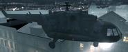 Mi-8 Eye of the Storm MW3