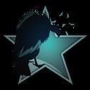 Padlinozerca Pro ikona menu bo
