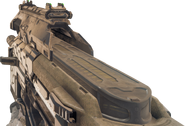 Weevil BO3 in-game view