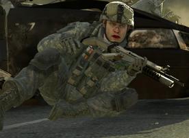 Wells Wolverines Modern Warfare 2-1-