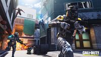 Call of Duty Infinite Warfare Multiplayer Screenshot 6