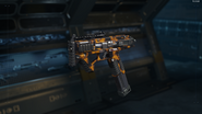 L-CAR 9 Gunsmith Model Dante Camouflage BO3