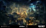MorgCity ConceptArt ShadowsOfEvil BOIII