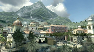 Overview Piazza MW3