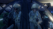 Pilots The Only Easy Day... Was Yesterday MW2
