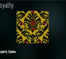 Royalty Camouflage