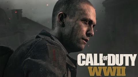 【Call of Duty® WWII 】決勝時刻:二戰 中文預告