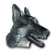 Attack Dogs HUD icon BO