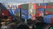 COD MW Shipment