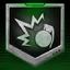 ExplosionMan Trophy Icon MWR