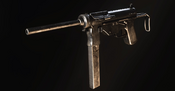 Grease Gun menu icon WWII