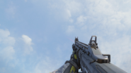 Haymaker 12 Laser Sight first-person BO3