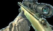 M40A3 Woodland CoD4
