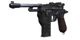 Mauser96
