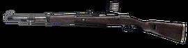 Mauser Side FH