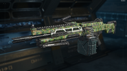 48 Dredge Gunsmith Model Contagious Camouflage BO3