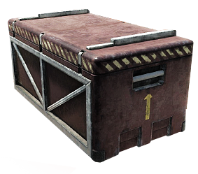 Care Package HUD icon BO