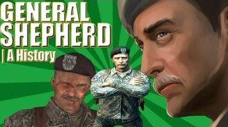 General Shepherd A History