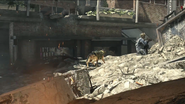 Guard Dog in Multiplayer CoDG
