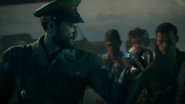 Japanese Officer with Summoning Key BO3