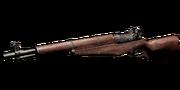 M1 Garand WaW,