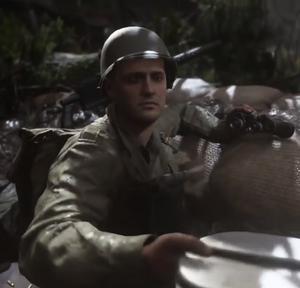 Willis WWII