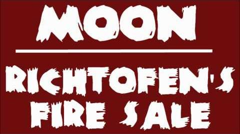 *MOON* Richtofen's Fire Sale
