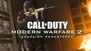 Call of Duty® Modern Warfare® 2 Campaign Remastered - Official Trailer