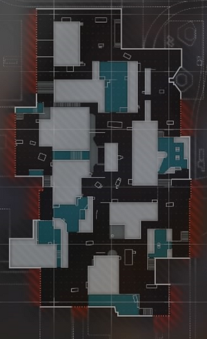Depot22 IWmap