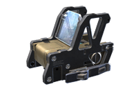 Holographic Sight menu icon CoDO