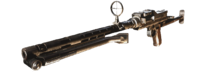 MG 81 Model WWII