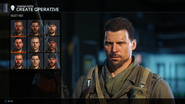 Male Face 4 BO3