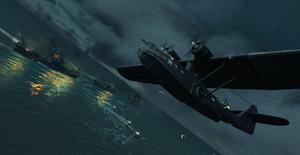 PBY Catalina WaW
