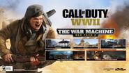 TheWarMachine DLC WWII