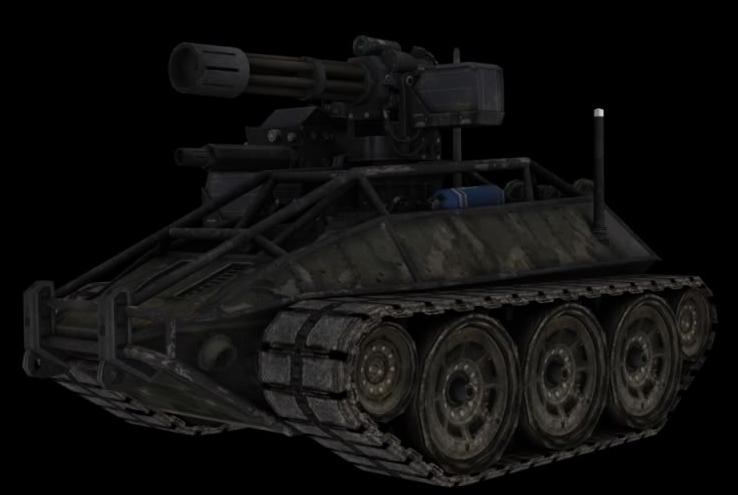 UGV | Call of Duty Wiki | FANDOM powered by Wikia