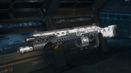 205 Brecci Gunsmith Model Battle Camouflage BO3