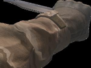 Knife MWR