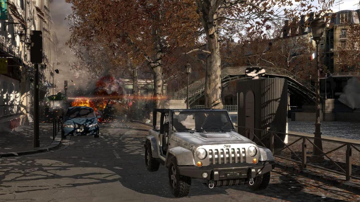 Server Crash | Call of Duty Wiki | FANDOM powered by Wikia
