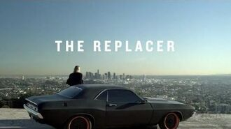 """Official Call of Duty Black Ops 2 """"The Replacer"""" Trailer-0"""