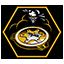 One Man's Poison... achievement icon AW