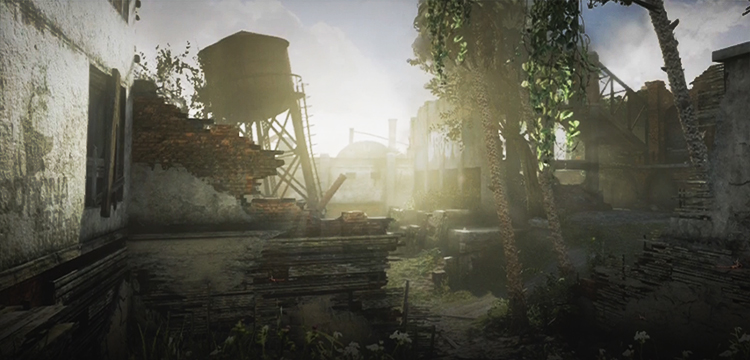 Cod Ghost Maps Siege (map) | Call of Duty Wiki | FANDOM powered by Wikia