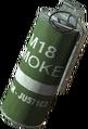 Smoke Grenade menu icon MW3.png